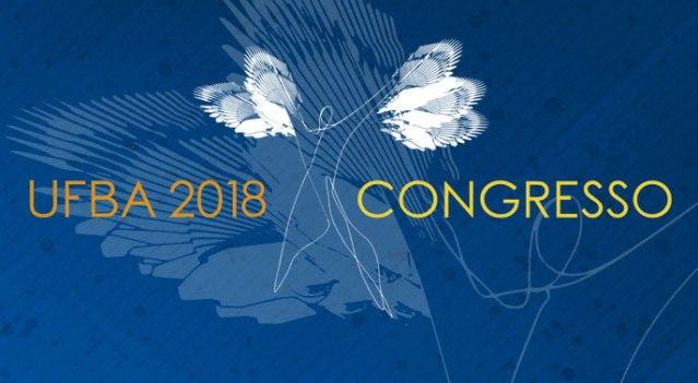 congresso da UFBA 2018
